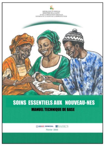 soins essentiels aux nouveau-nés Annota10