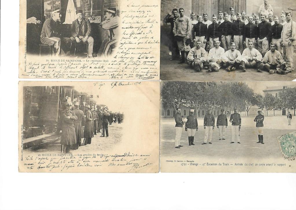 photos et cartes postales 1909/1918 C10