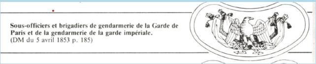 Le point sur les épées de gendarmerie : épées de sous-officier Captur18