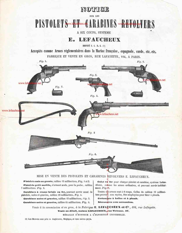 Carabine revolver 12mm à broche  Img_0210