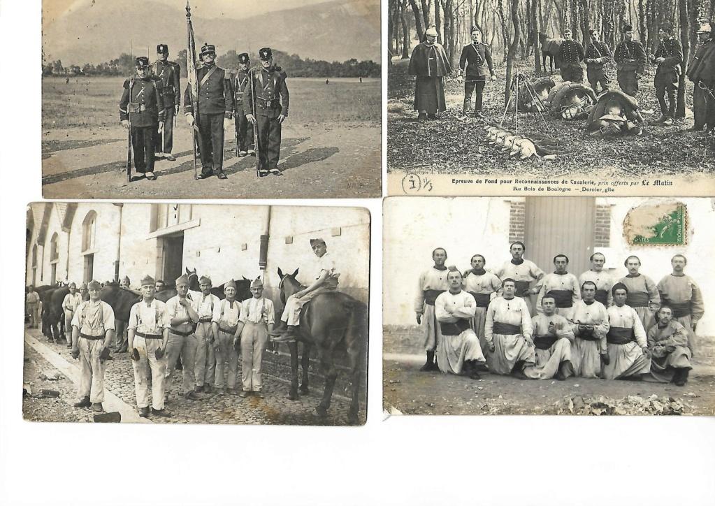 photos et cartes postales 1909/1918 K10
