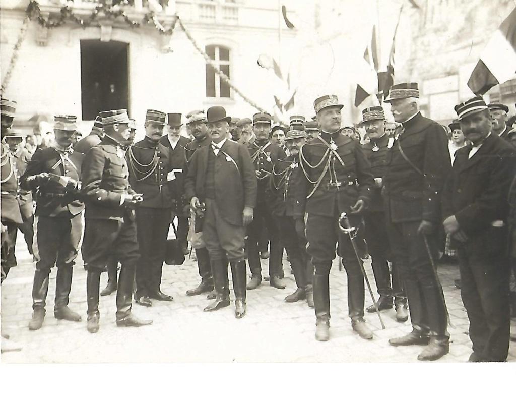 Manoeuvres du 2 ème corps d'armée 1906 Manoeu11