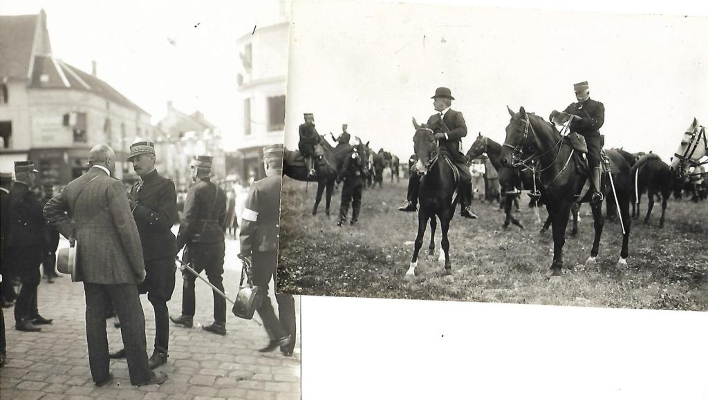 Manoeuvres du 2 ème corps d'armée 1906 Manoeu13