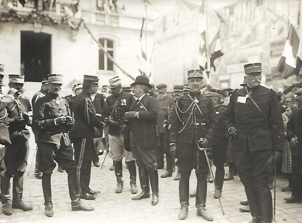 Manoeuvres du 2 ème corps d'armée 1906 Manoeu17
