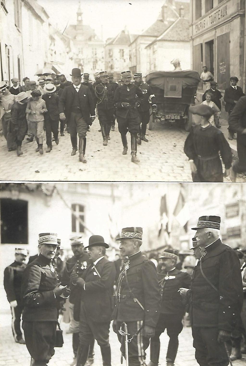 Manoeuvres du 2 ème corps d'armée 1906 Manoeu18