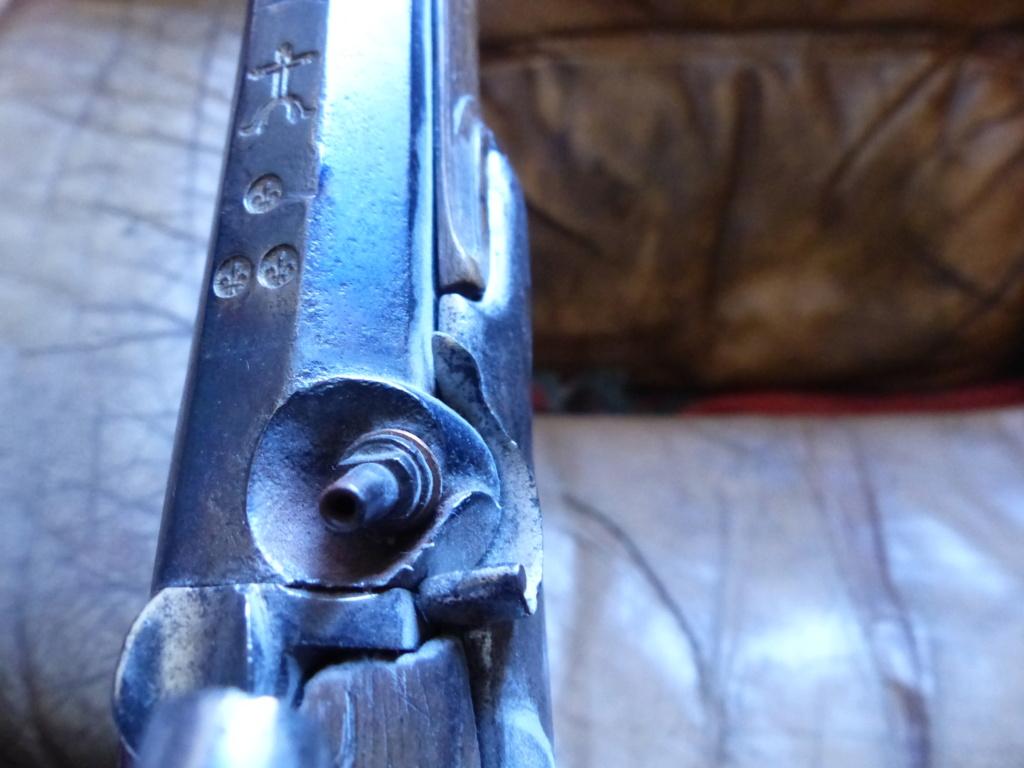 Carabine de la manufacture imp. à Versailles. P1090110