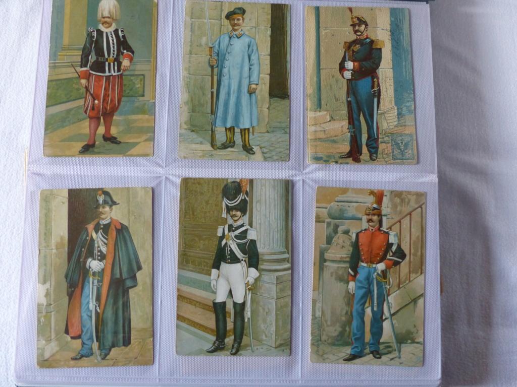 photos et cartes postales 1909/1918 P1110114