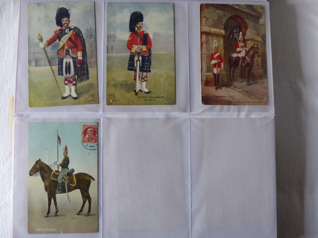 photos et cartes postales 1909/1918 P1110115