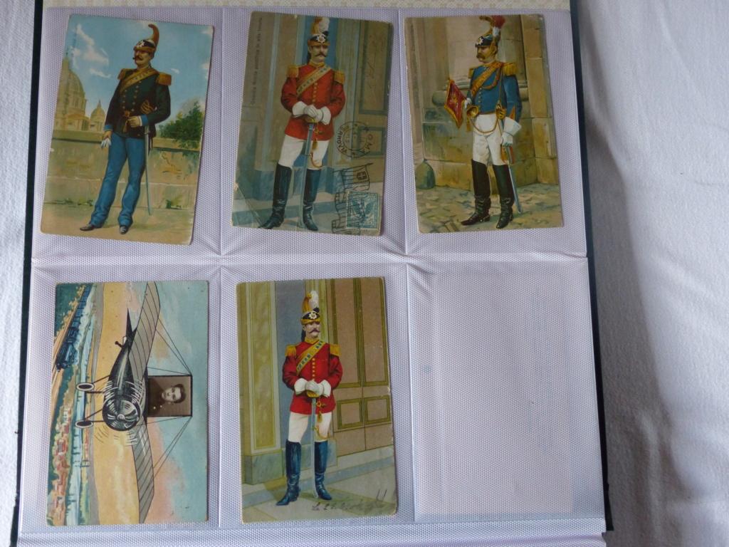 photos et cartes postales 1909/1918 P1110116
