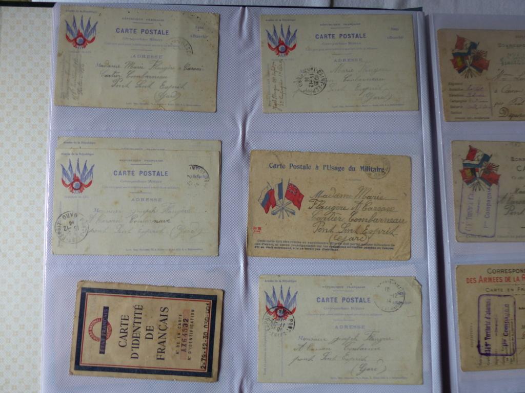 photos et cartes postales 1909/1918 P1110117