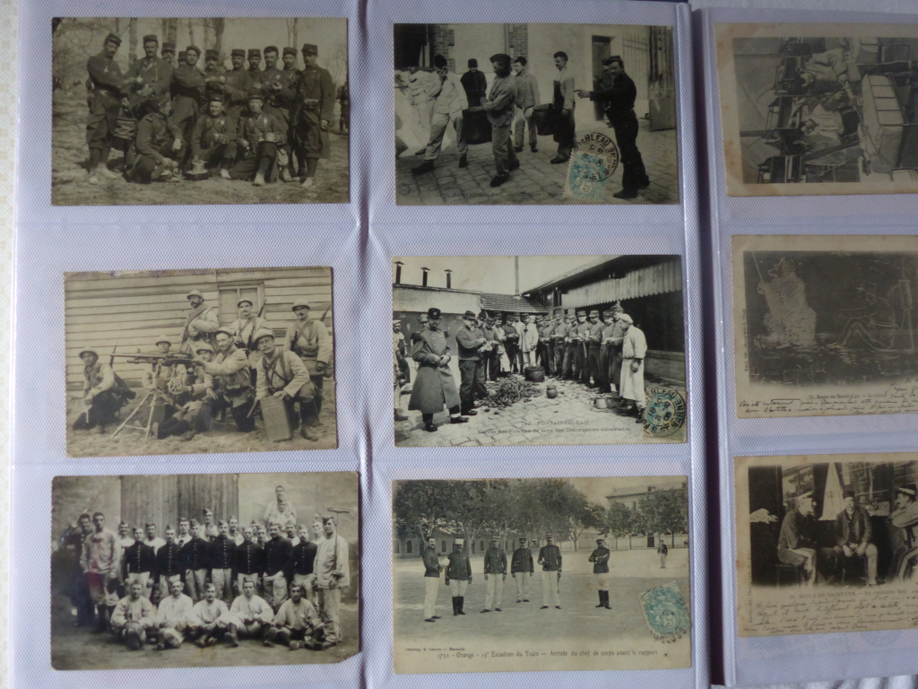 photos et cartes postales 1909/1918 P1110118