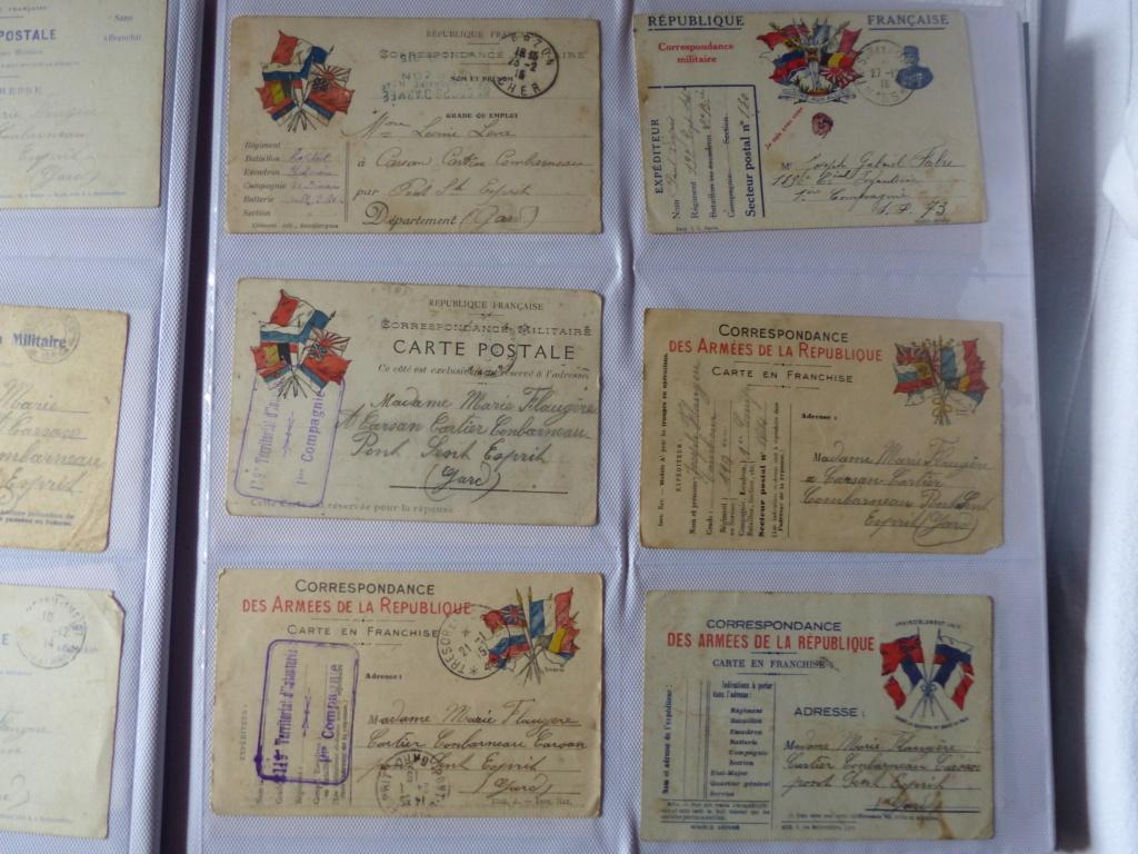 photos et cartes postales 1909/1918 P1110119