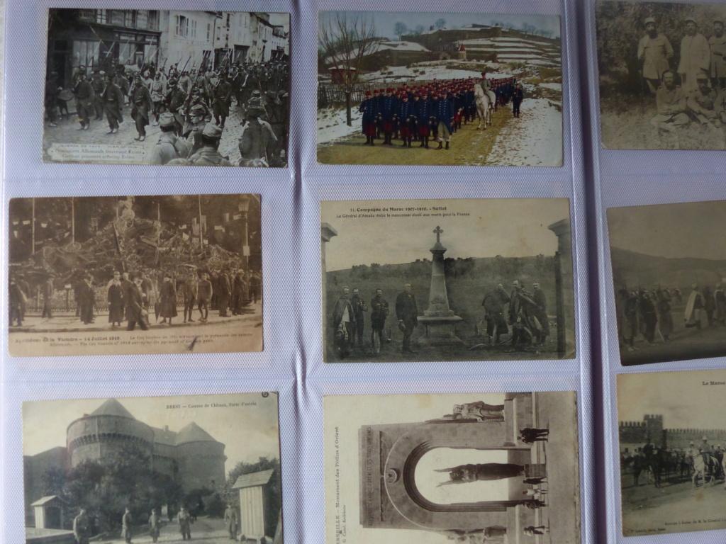 photos et cartes postales 1909/1918 P1110122