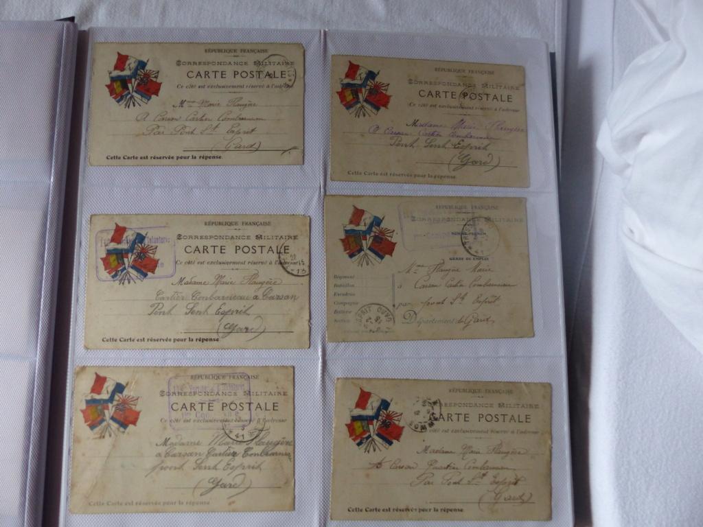photos et cartes postales 1909/1918 P1110123