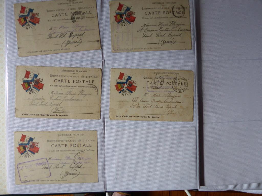 photos et cartes postales 1909/1918 P1110124