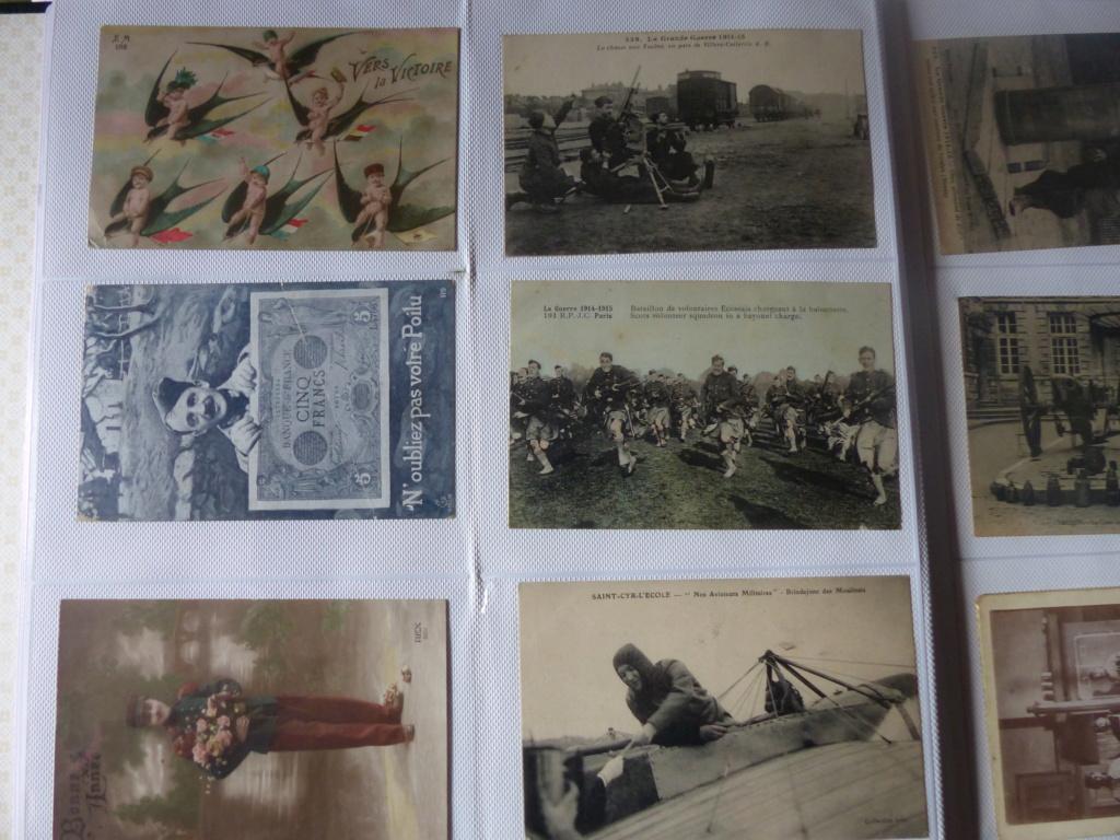 photos et cartes postales 1909/1918 P1110125