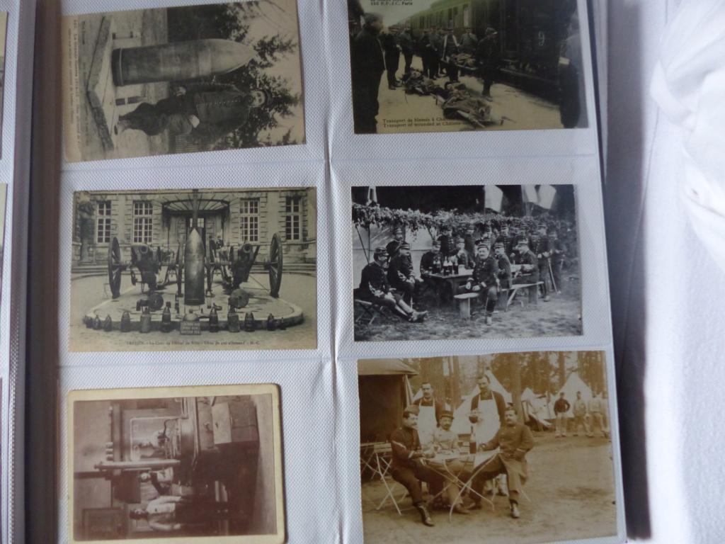 photos et cartes postales 1909/1918 P1110127
