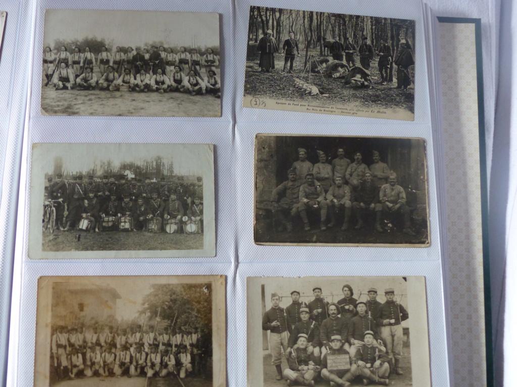photos et cartes postales 1909/1918 P1110129
