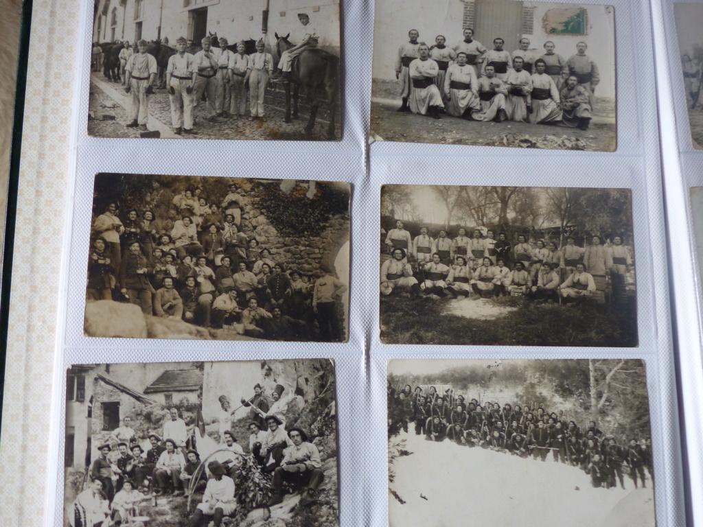 photos et cartes postales 1909/1918 P1110130