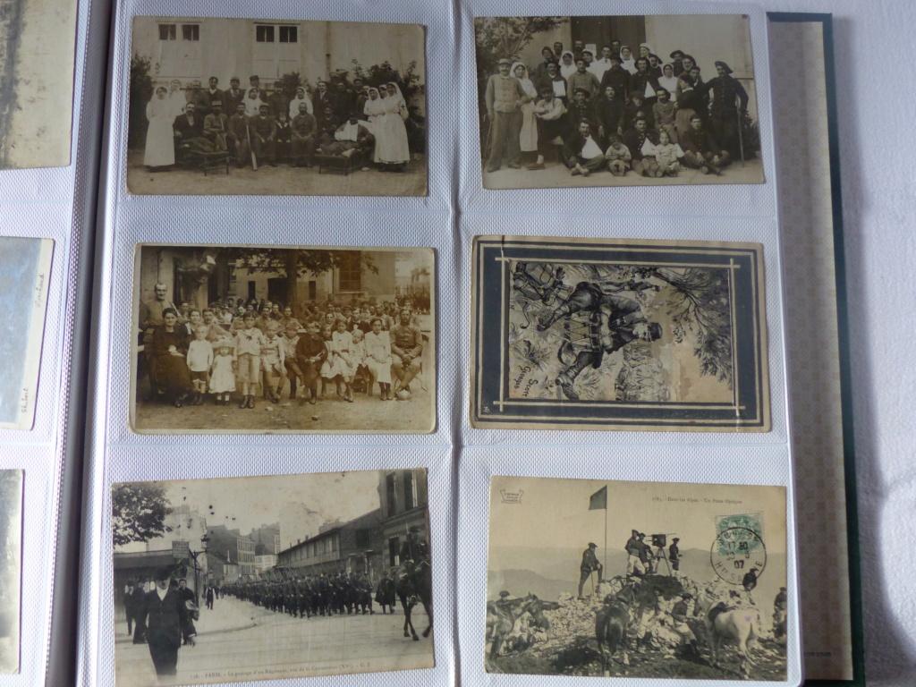 photos et cartes postales 1909/1918 P1110134