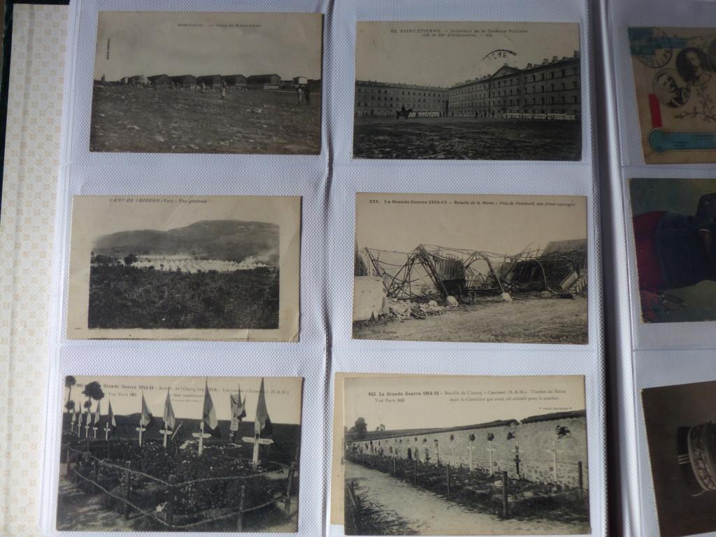 photos et cartes postales 1909/1918 P1110136