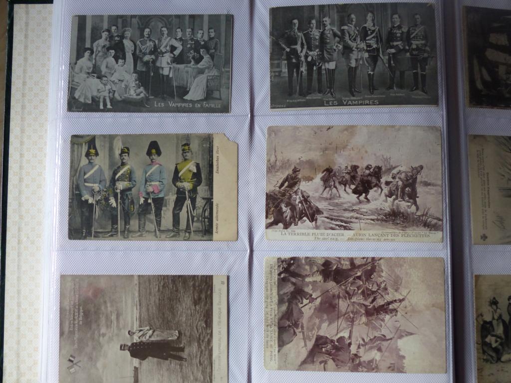 photos et cartes postales 1909/1918 P1110144