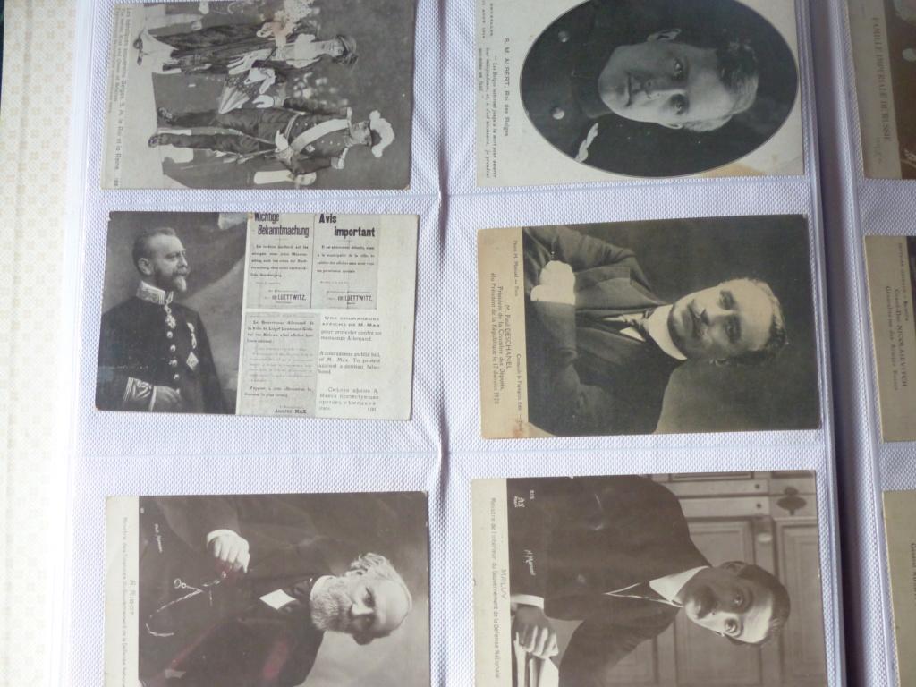 photos et cartes postales 1909/1918 P1110146