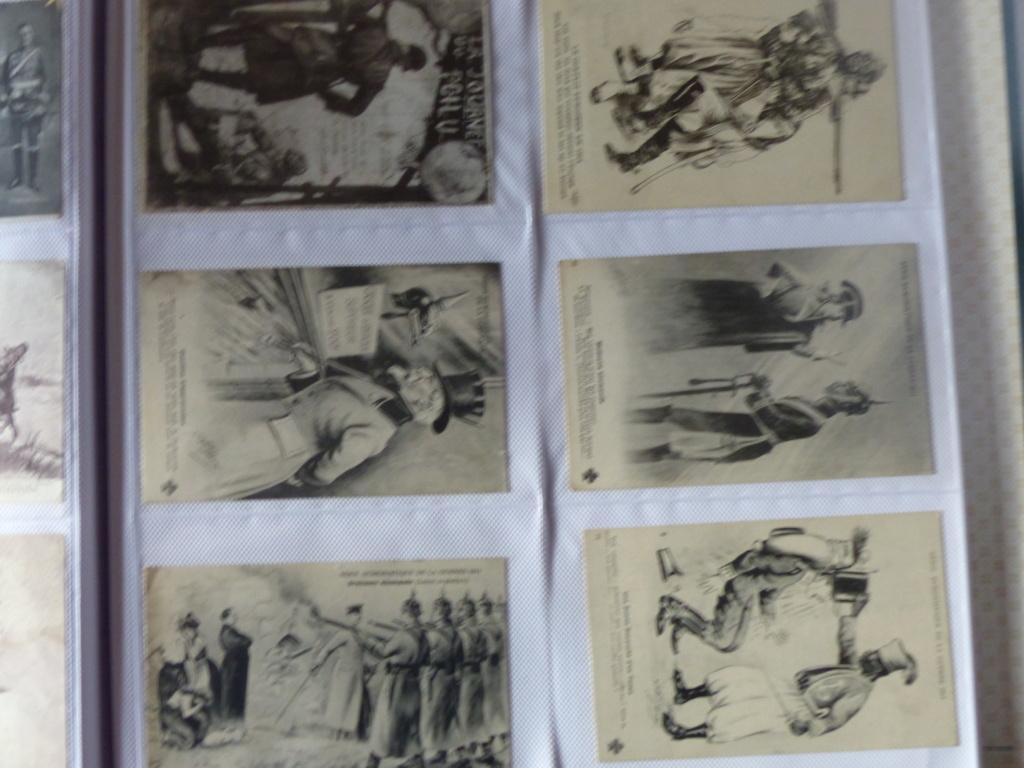photos et cartes postales 1909/1918 P1110147