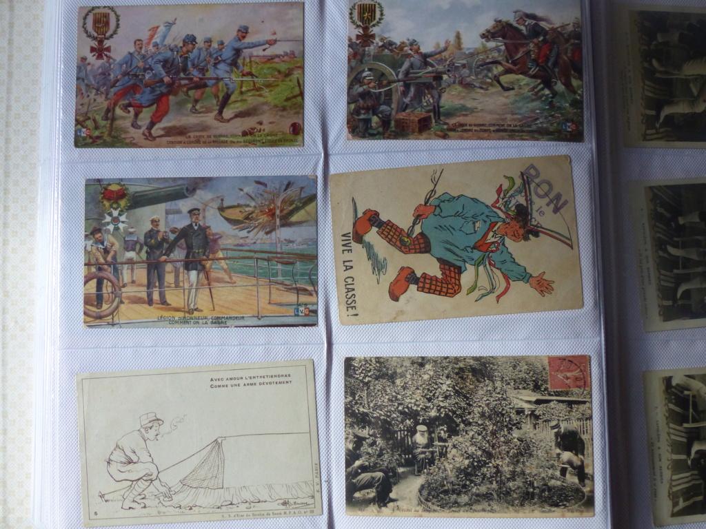 photos et cartes postales 1909/1918 P1110151