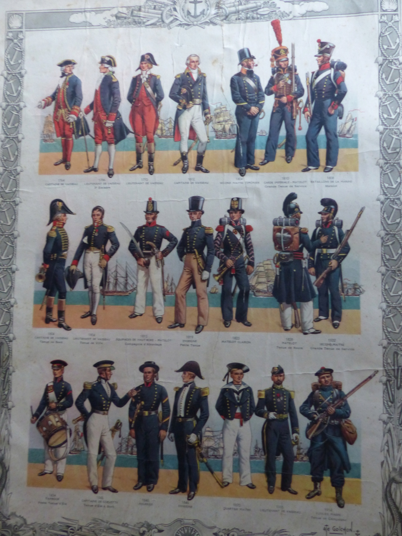 Diverses gravures et illustrations. P1110267