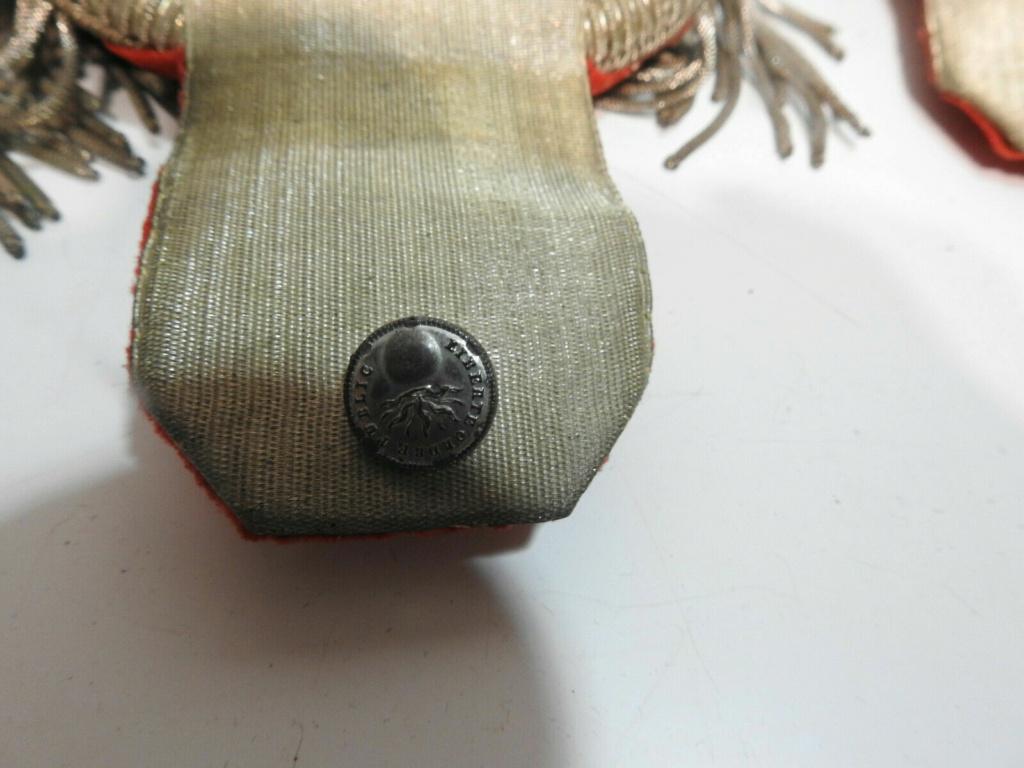 Epaulettes S-l16014