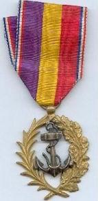 Médaille Palmes et étoiles ? Sauvet11