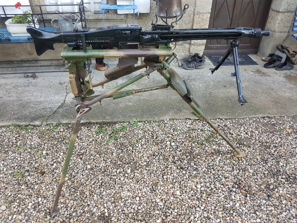 Mon ancienne MG 42 20200747