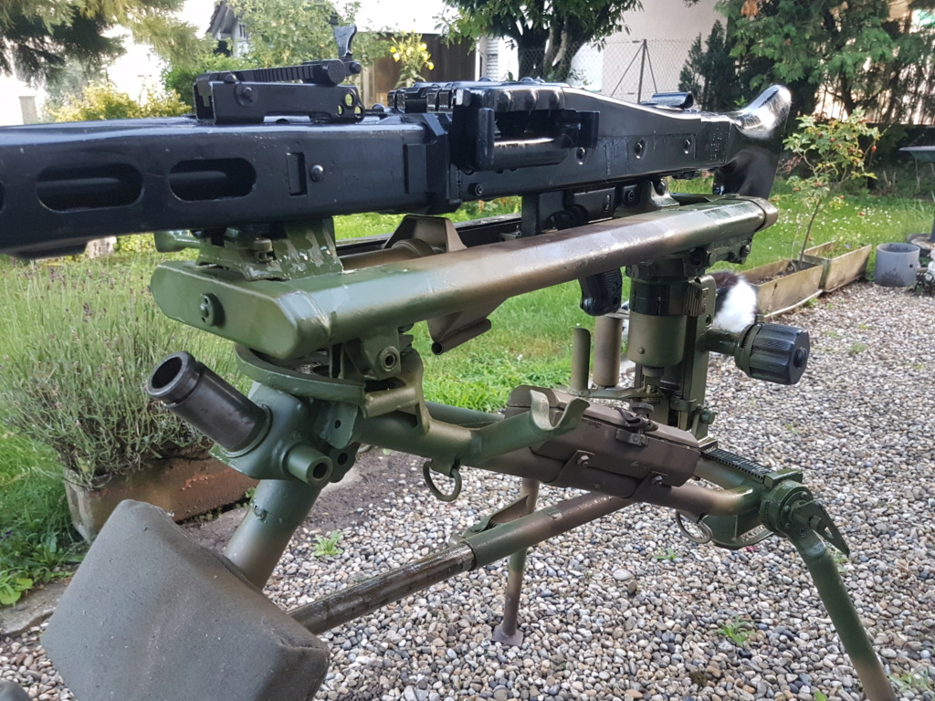 Mon ancienne MG 42 20200750