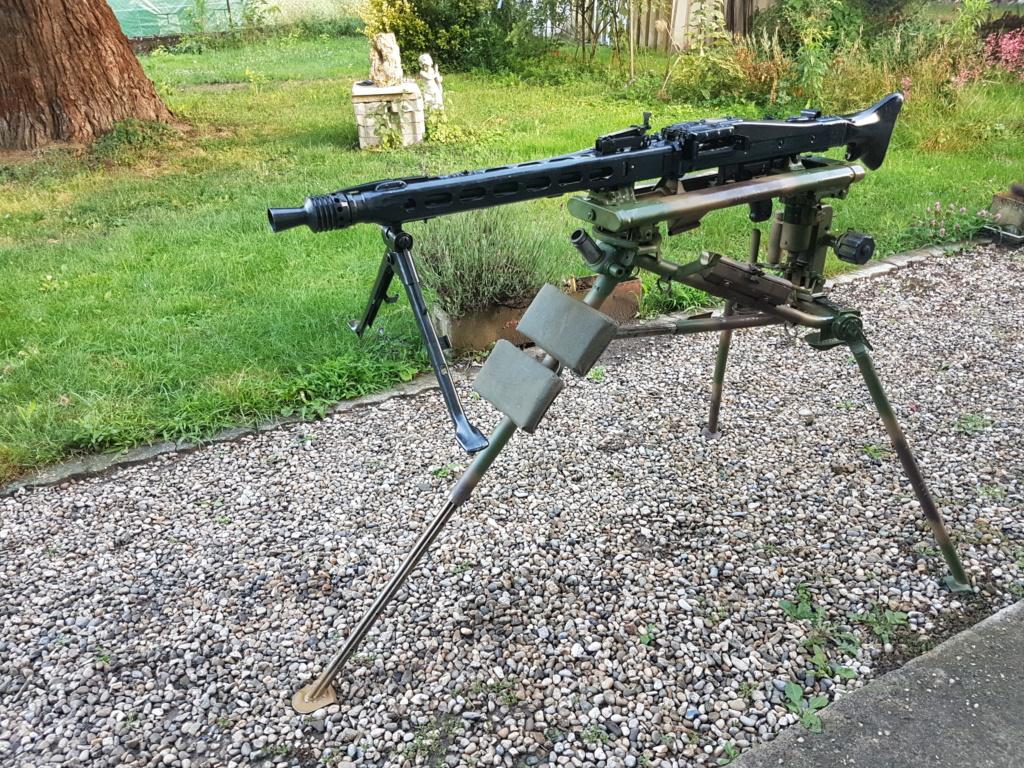 Mon ancienne MG 42 20200751