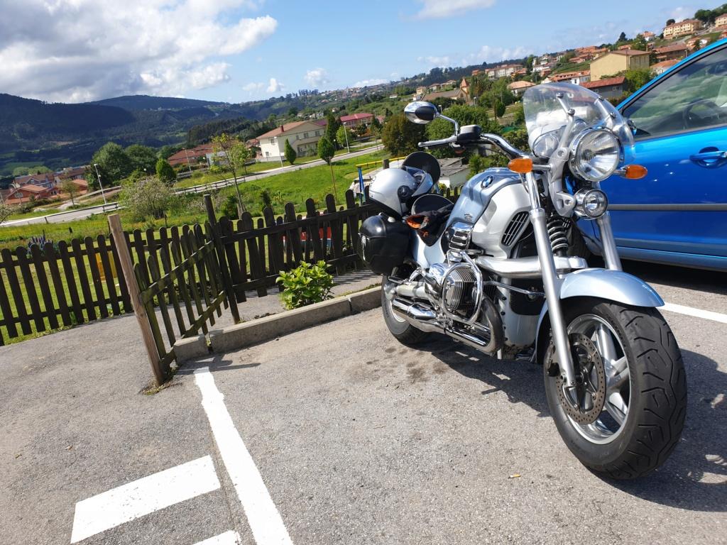 Otras motos de los participantes en el foro - Página 5 20190510