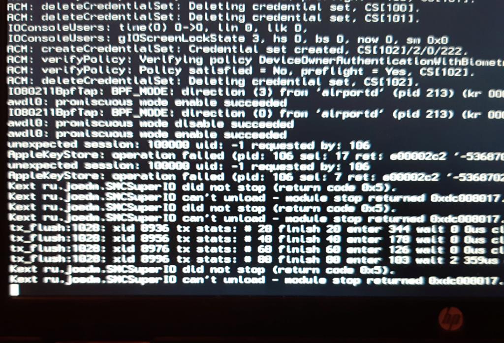 HP-Probook-EliteBook-Package-Creator-OC Error_10