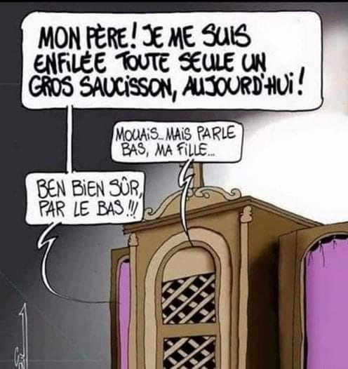 Humour et autres co..eries - Page 5 12629810