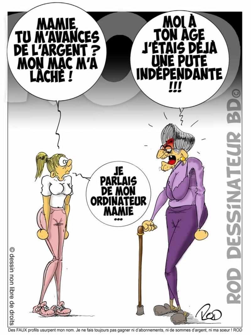 Humour et autres co..eries - Page 13 15002110