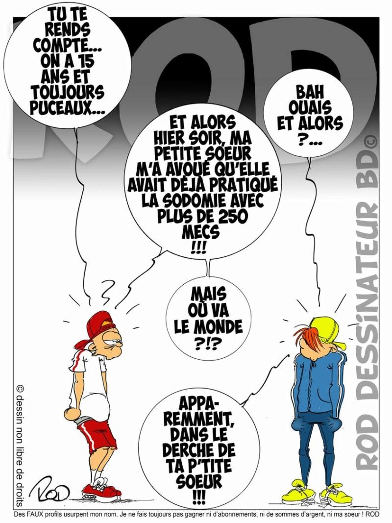 Humour et autres co..eries - Page 17 17059510