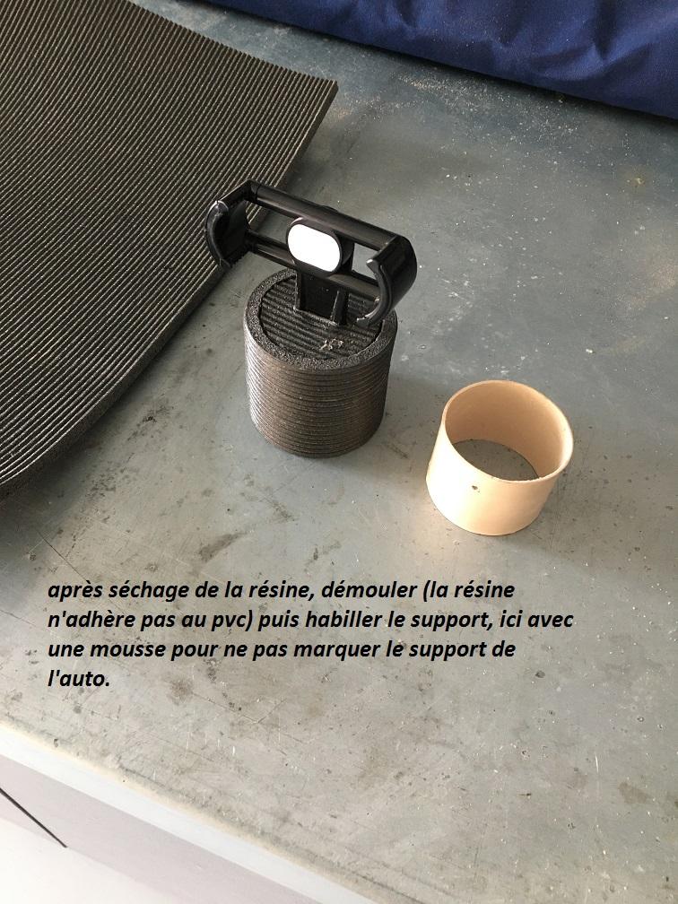"""support téléphone """"maison"""" Suppor12"""