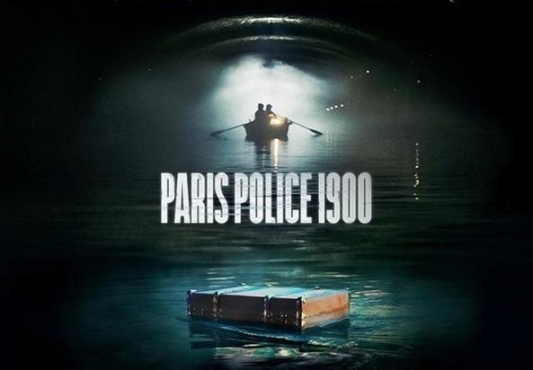 """Paris police 1900  : """"Les brigades de Lépine"""" Pp190010"""