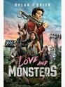 """Love and monsters : Un """"monstre"""" de série B Flat7510"""