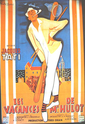 """Jacques Tati : 3 films en """"magasin"""". Tati310"""