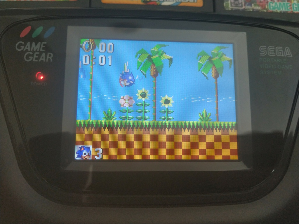 GameGear - Simili McWill - Page 9 510