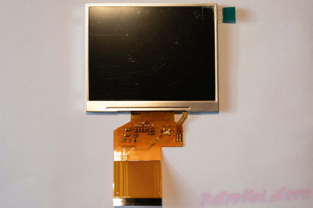 RetroKAI - Magic Screen pour Game Gear _xav1414