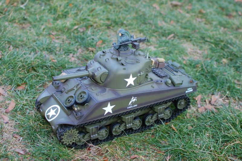 My HL Sherman of the 69th Batt, 6th Armored 0uc5ng10