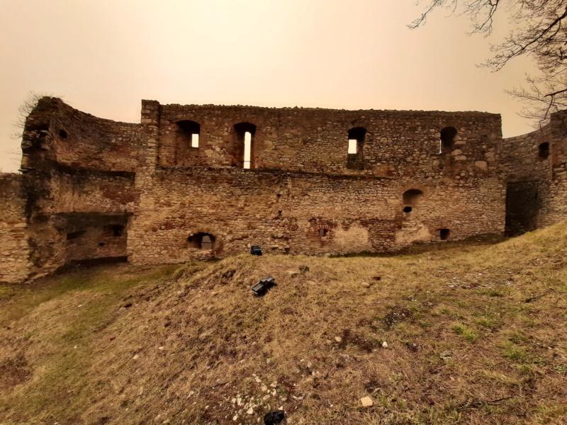 Nouveau membre du 68 à Sundgau en Alsace : Julien68 20210210