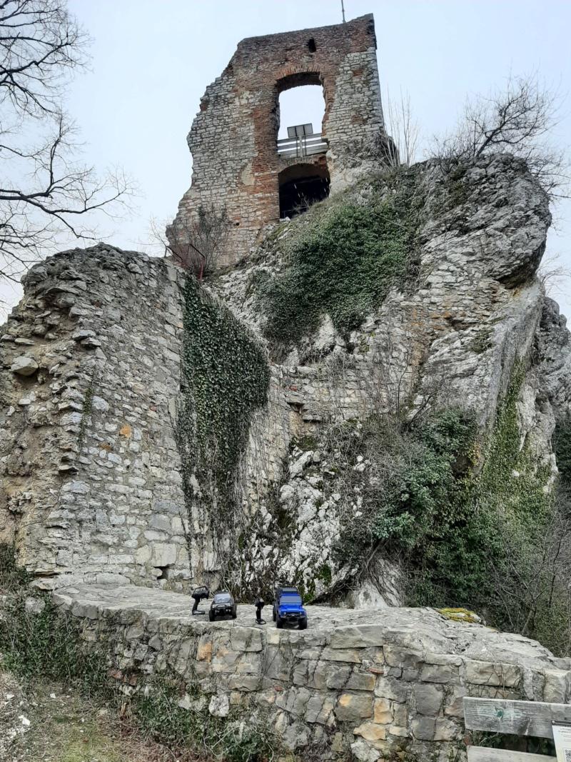 Nouveau membre du 68 à Sundgau en Alsace : Julien68 20210213