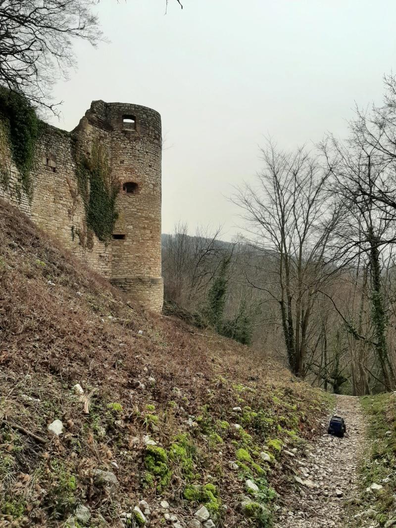 Nouveau membre du 68 à Sundgau en Alsace : Julien68 20210216